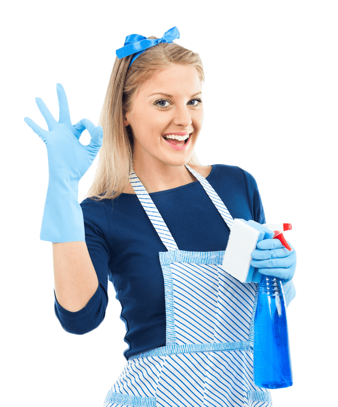 We Offer Best Cleaning Service